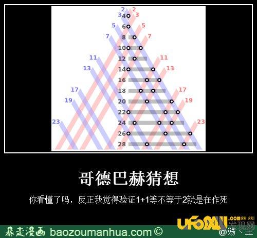 中国数学家的小故事:和数学有关的闲话