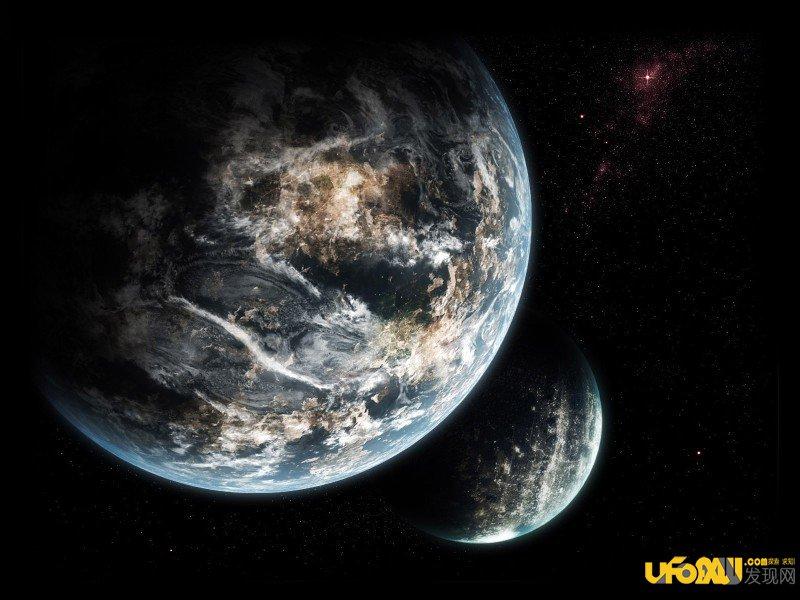 美国发现第二个地球?太阳系第二地球在哪里?