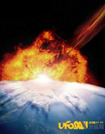 如果除了地球,所有东西都是反物质,那会怎样?