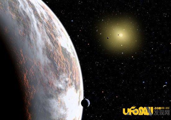 世界上有没有外星人,专家称这几类行星存在外星人
