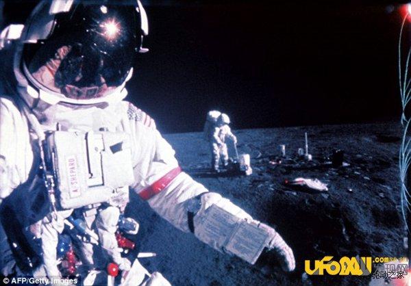 世界上有没有外星人?宇航员称外星人曾击落美国导弹