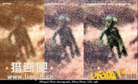 世界上有没有外星人,科学家称已开发新工具寻找外星人