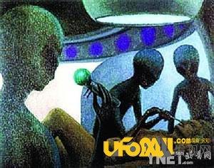 真的有外星人吗:美国曾悬赏一万美元寻找被UFO女劫持者