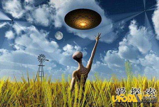 世界上有没有外星人:音乐或许可以与外星人沟通