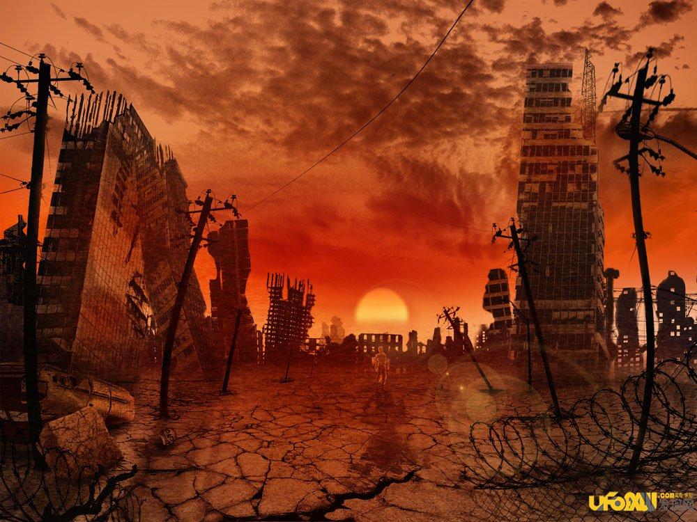 世界末日是哪一天:如何逃离世界末日