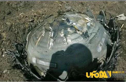 中国ufo三大悬案之石景山UFO调查研究