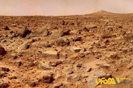 nasa在火星的重大发现:证据表明火星曾经适宜居住
