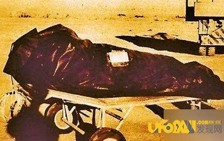 美国ufo事件证据确凿:一个警察的目击报告