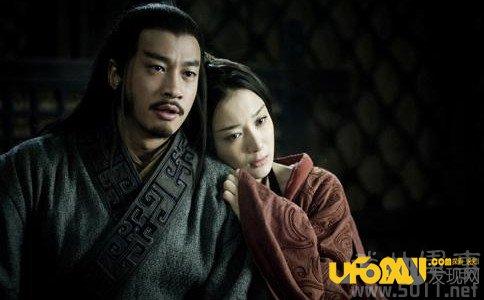 汉代风云人物项羽的老婆是谁:项羽和虞姬的爱情
