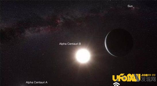 证据确凿:几十亿年前太阳系曾存在外星人