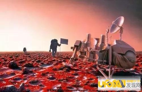 美国称火星移民计划已开启:计划将火星改造为地球