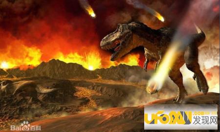 科学家称小行星撞地球并不是恐龙灭绝的原因
