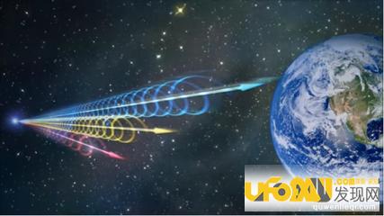 地球收到外星的求救电波:内容震惊世界