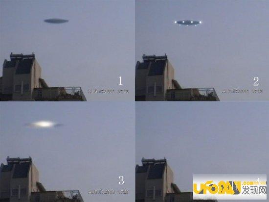 你绝对不知道的8・20上海ufo事件真相!