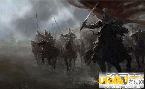 历史秘闻:马陵之战的交战双方是哪两个?