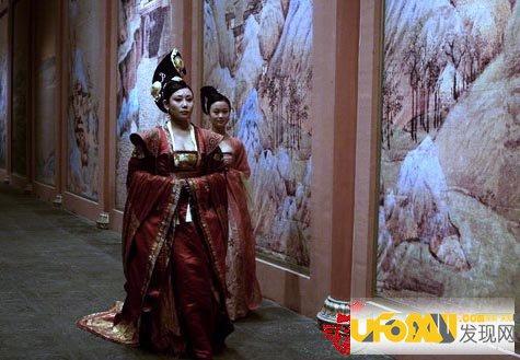 中国历史上的女相是谁:与武则天竟是这关系