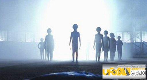 达尔文进化论遭威胁:外星人创造了人类?