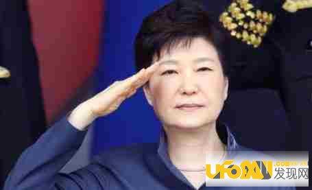 朴槿惠被邪教控制是真的吗