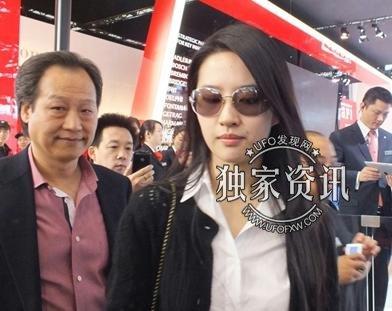 刘亦菲和陈金飞闹僵,内幕真相竟是这样