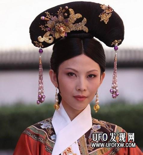 孝敬宪皇后资料图