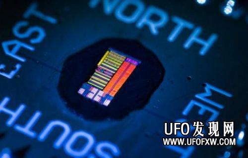 光子计算机资料图