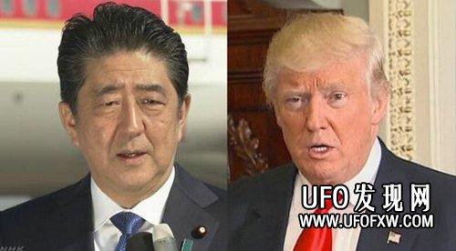 特朗普对日本的态度:将以强硬态度控制