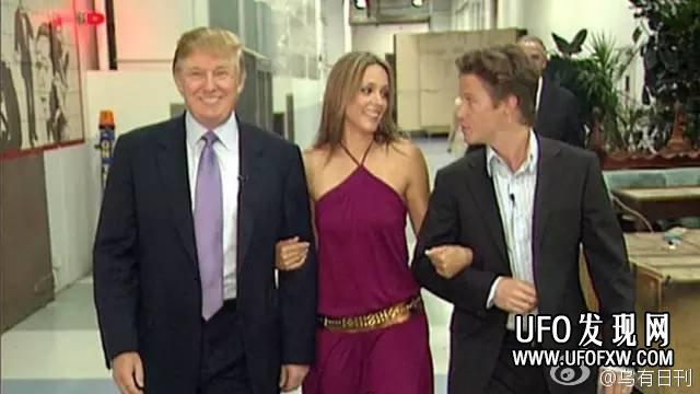 特朗普对女性的态度:成女性最不欢迎总统