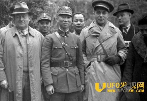 毛泽东对薛岳的评价