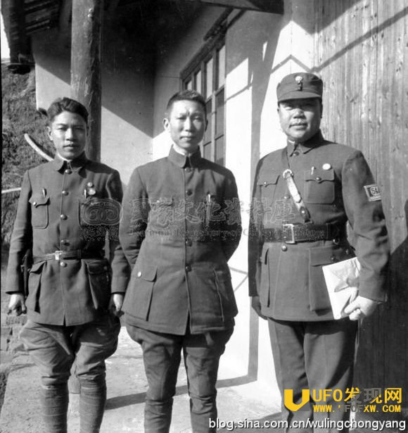 薛岳将军简介