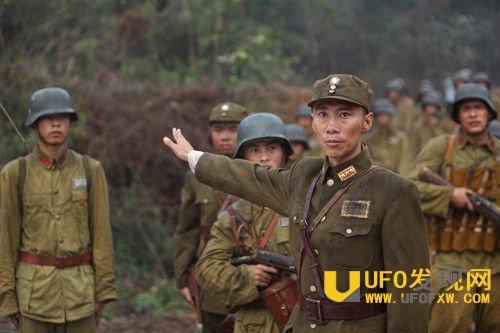 历史上的薛岳将军