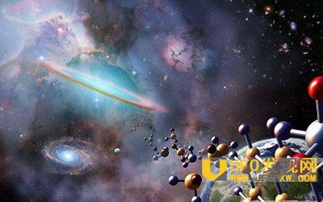 生命起源之谜:生命可能产生于37