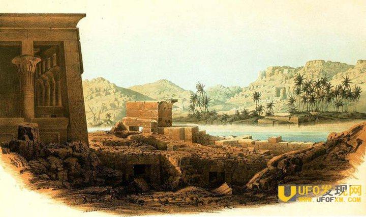 你绝不知道的古代文化:两河流域文明