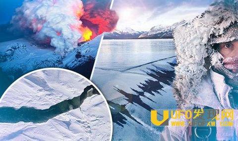 地球或将进入迷你冰河期