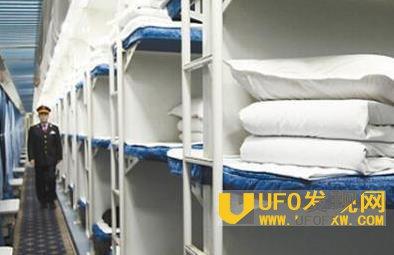 硬卧有被子和枕头吗:真的很干净吗?