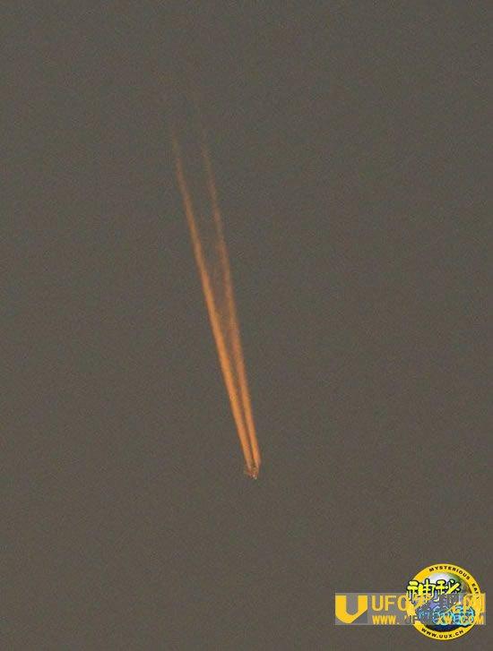 1987年上海不明飞行物