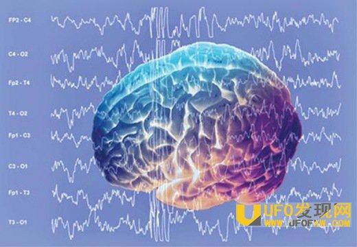 睡眠时脑波也在用功