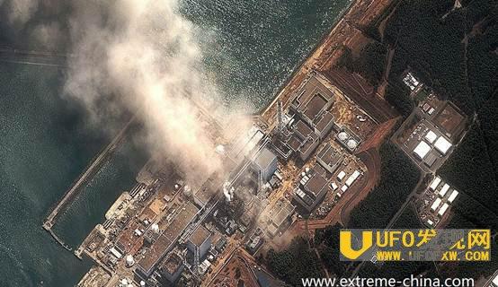 福岛核辐射影响范围包含中国:安倍故意的?
