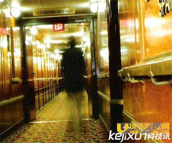 情侣旅店看到女鬼 盘点世界十大鬼屋吓死人