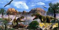 恐龙是怎么灭绝的? 人类的祖先难道真的是它?