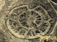 阿尔卡伊姆神秘古城 疑为外星人遗迹
