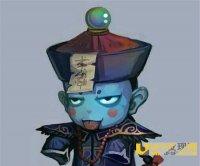 中国最后活僵尸晚年凄惨 沦为无人惧怕小丑