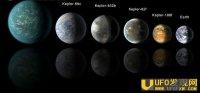 寻找外星文明太难了 另一个地球