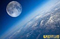 月球是智慧生物的制造体 竟与地球互转关系!