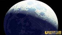 月球勘测轨道飞行器发现不明能量源 外星人曾去过月球定居?