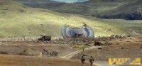 罗斯威尔UFO坠毁事件的警长爆料: 我看到士兵拖走外星人的尸体!