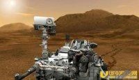 火星探秘: 山丘和岩石像极了地球 或真的曾存在生命