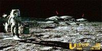 中国拍到月球的外星人 月球背面到底存在着什么?