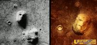 火星人全部死于核战? 科学家发现火星被高级文明摧毁