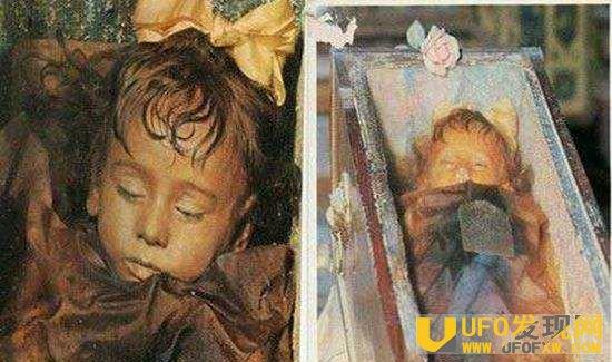 千年女尸产下14斤活婴_千年女尸产下14斤活婴