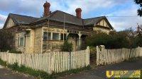 """澳洲墨尔本发生离奇事件:女子拆下无人居住的""""鬼屋""""围栏后人间蒸发"""